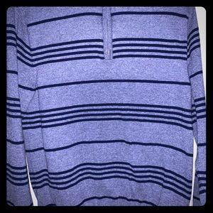 Men's Chaps Sweater zipper up